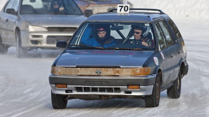 1991 Corolla