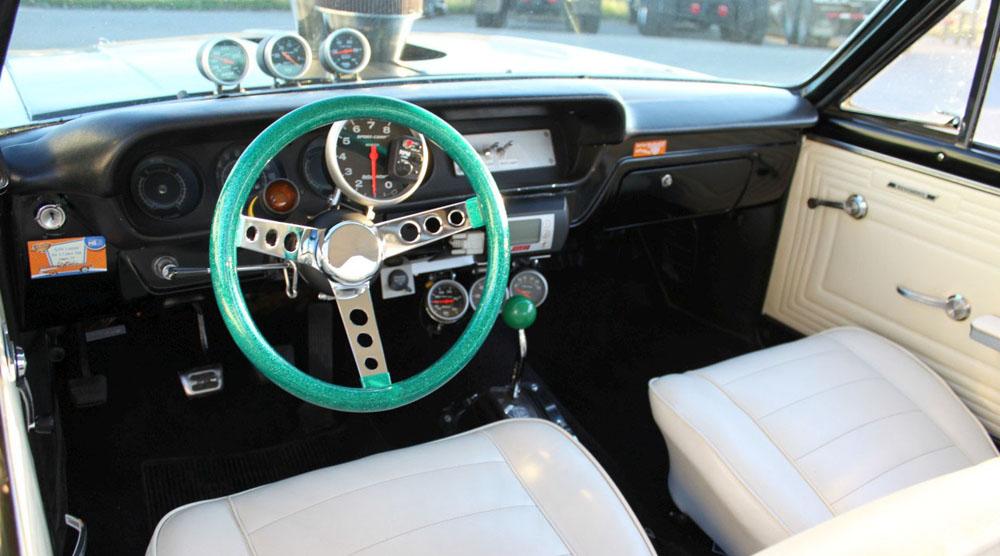 1965 Beaumont Sport Deluxe