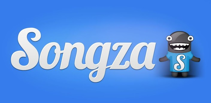 Internet Radio: Songza