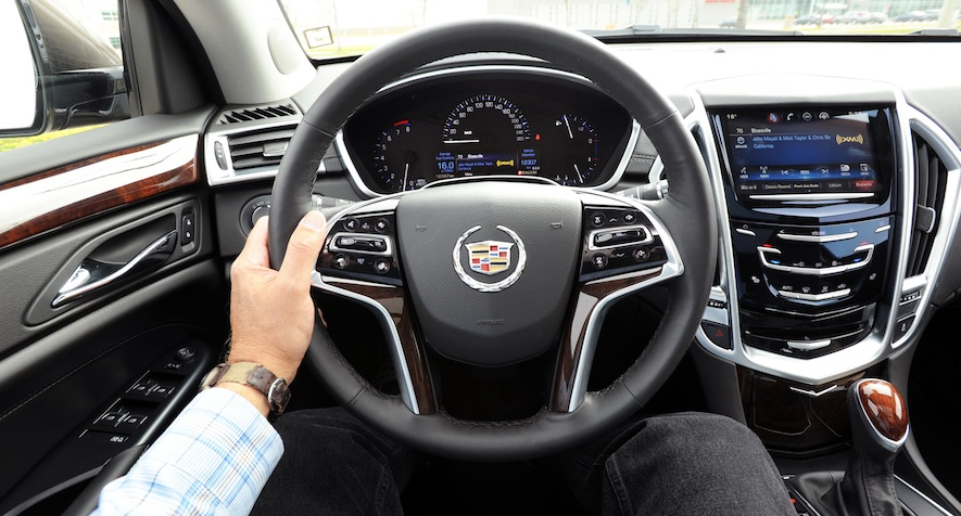 cadillac cars at used srx luxury collection starautosales whitman
