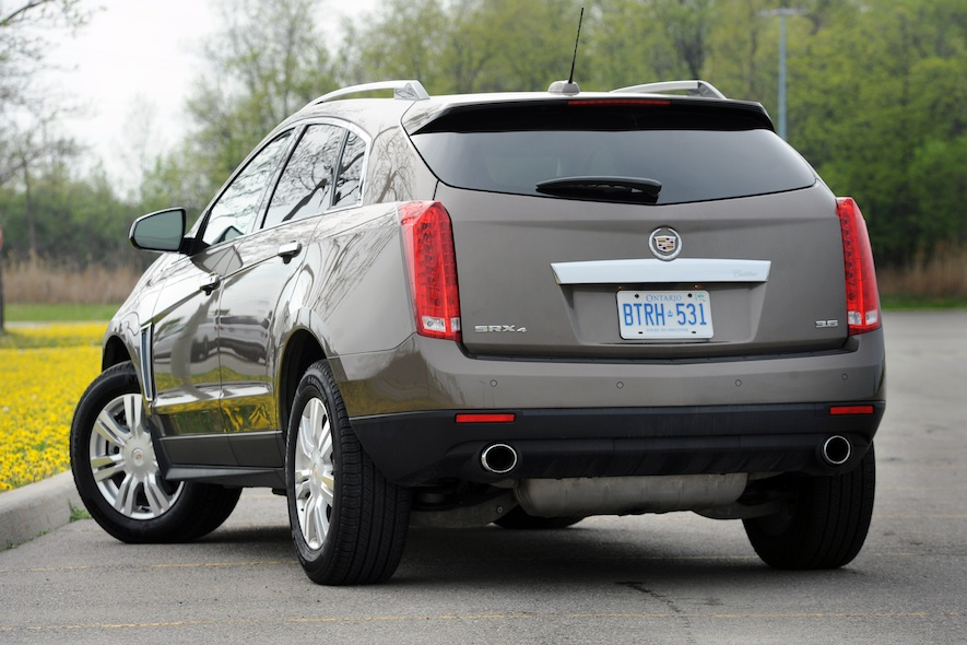 cadillac performance details sale srx pic collection mobile for