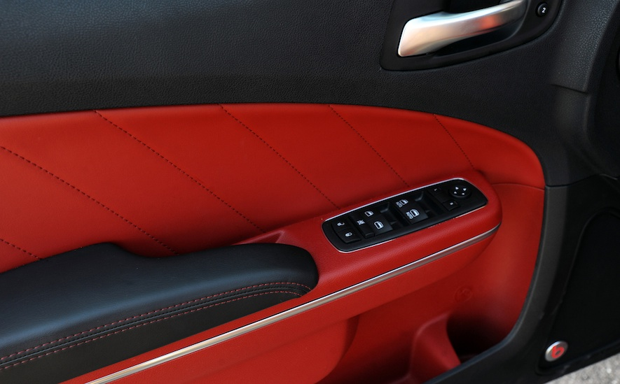 interior charger car awd pony door rallye four review of dodge