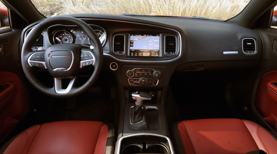 2015 Dodge Charger Sxt Rallye Awd Review