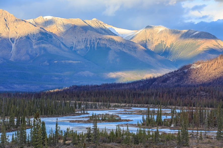 Saskatchewan - Places to visit in canada