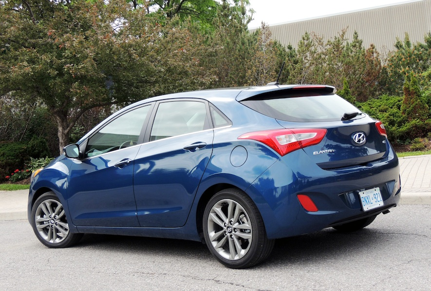 2016 Hyundai Elantra GT Limited Review – WHEELS ca