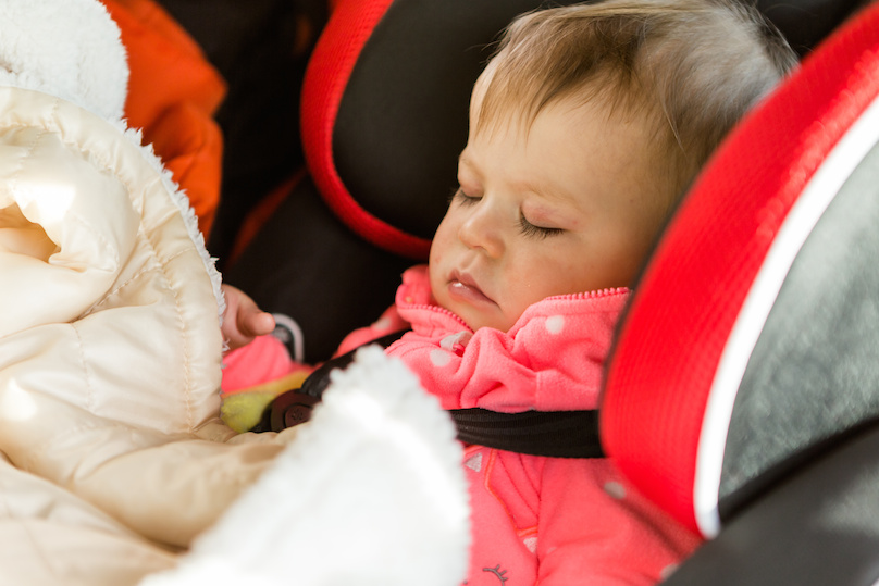 Walmarts Upcoming Product For Car Owners Walmart Has Partnered Up With Evenflo To Sell A New Infant Seat