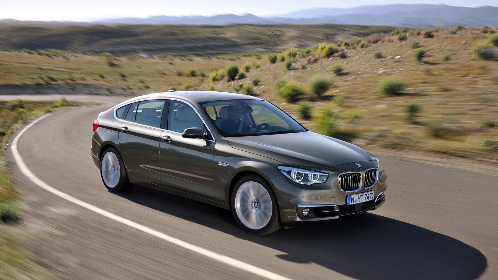 Buying Used 2011 16 Bmw 5 Series Sedan Gt