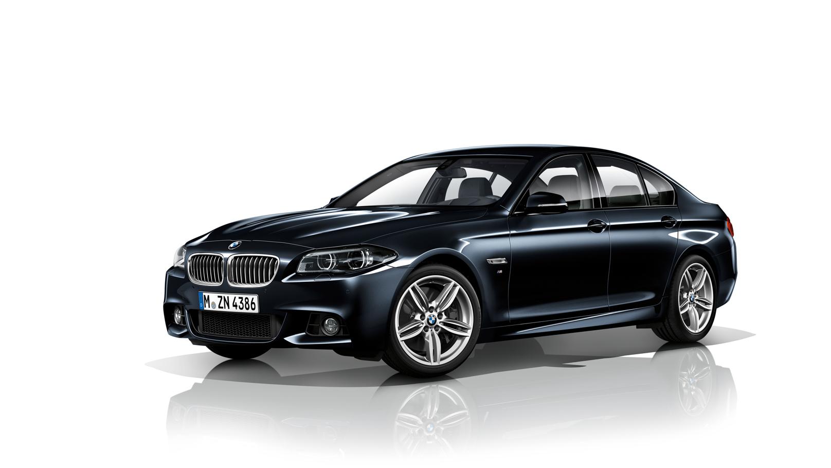 Buying Used: 2011-16 BMW 5 Series – WHEELS ca