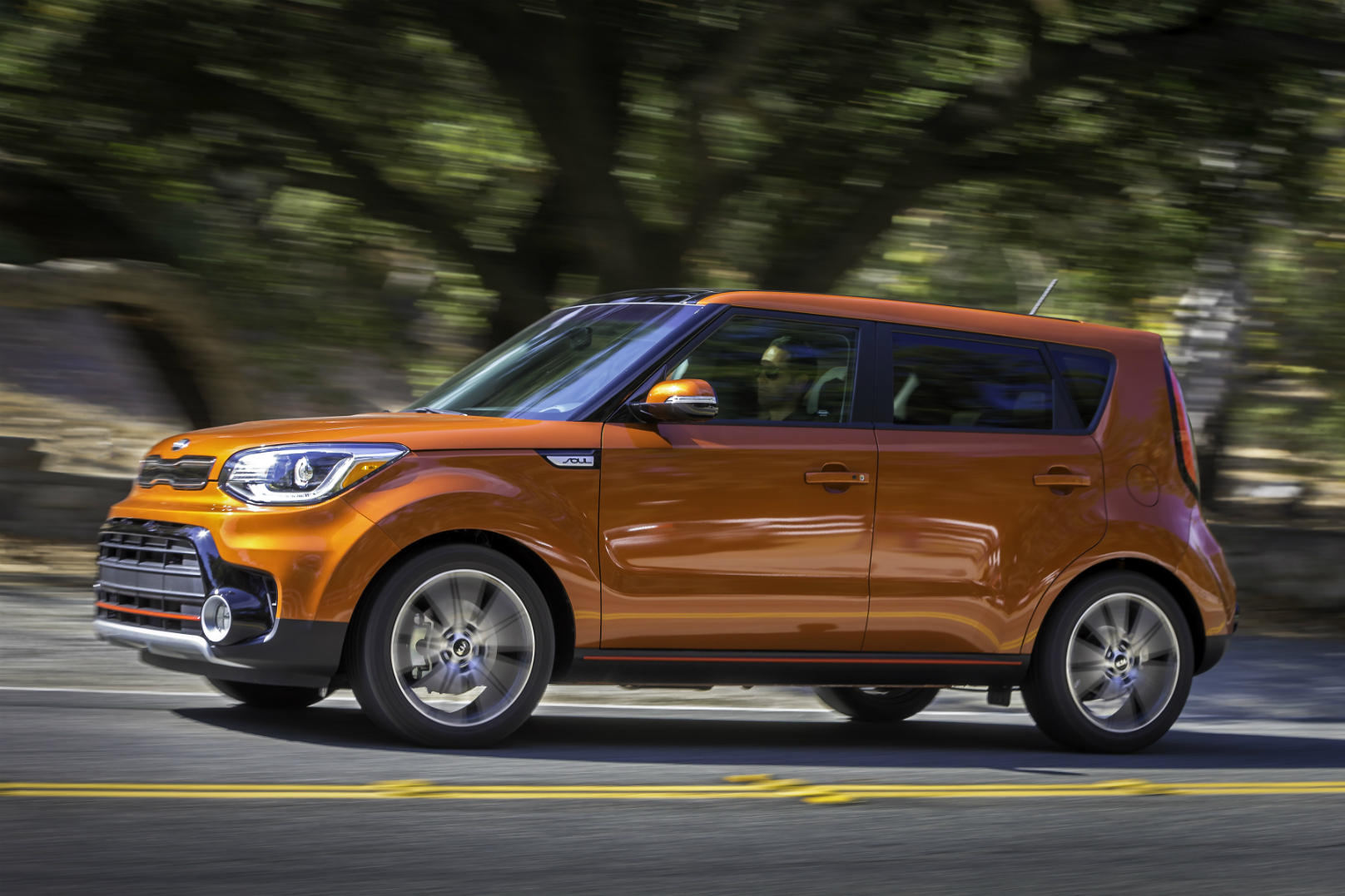 Reliable Buys for 2017 Kia Soul