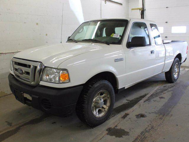 ford ranger used car under $10K