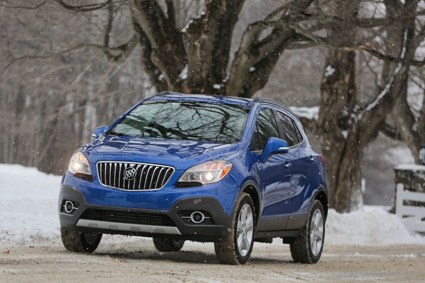 encore ratings where is made td the buick edmunds review