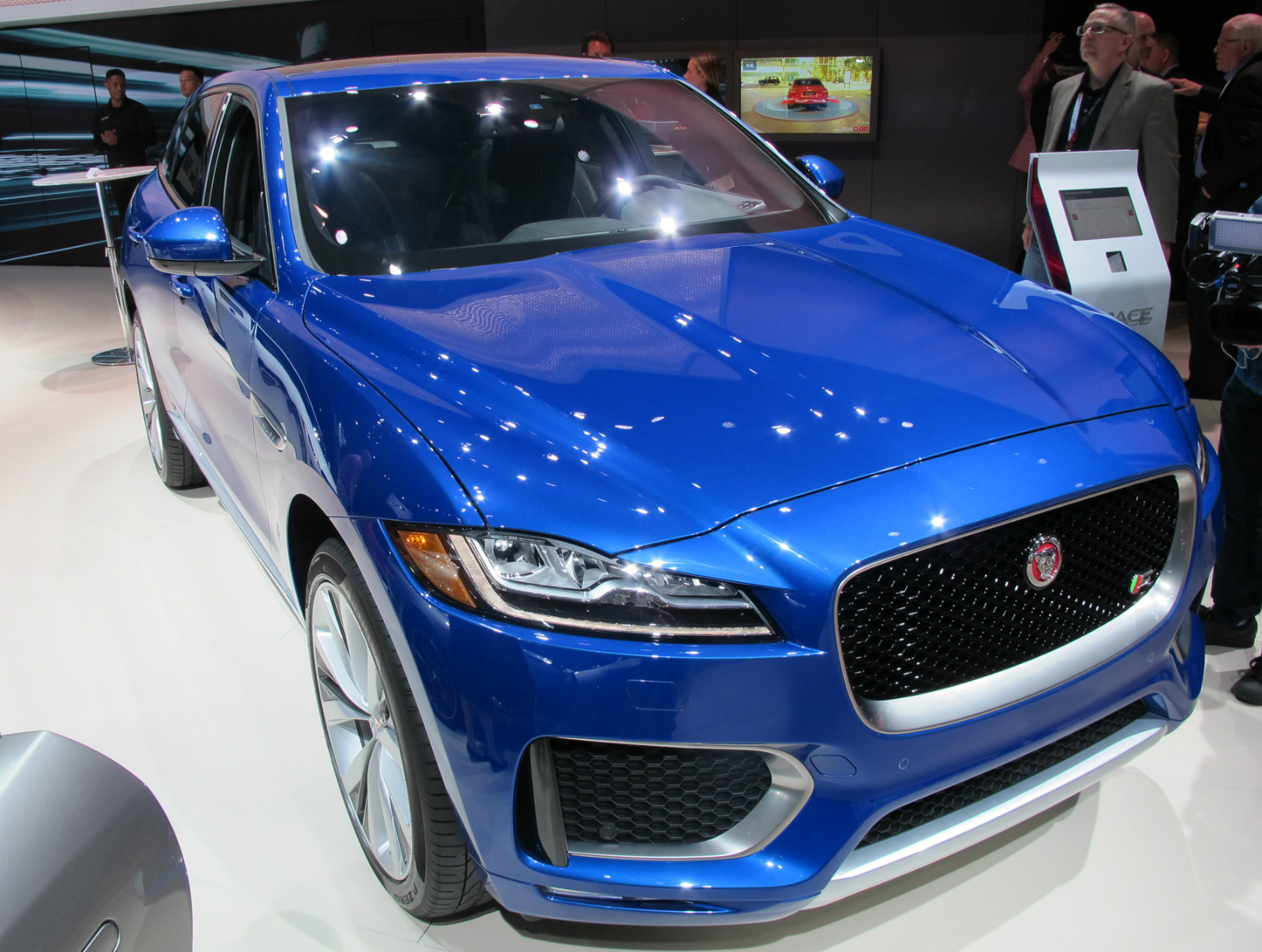 2017 World Car