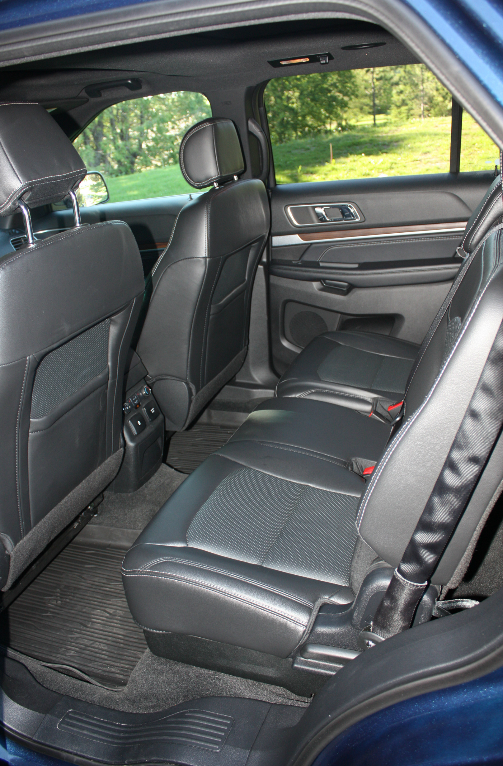 2017 Ford Explorer Limited Review