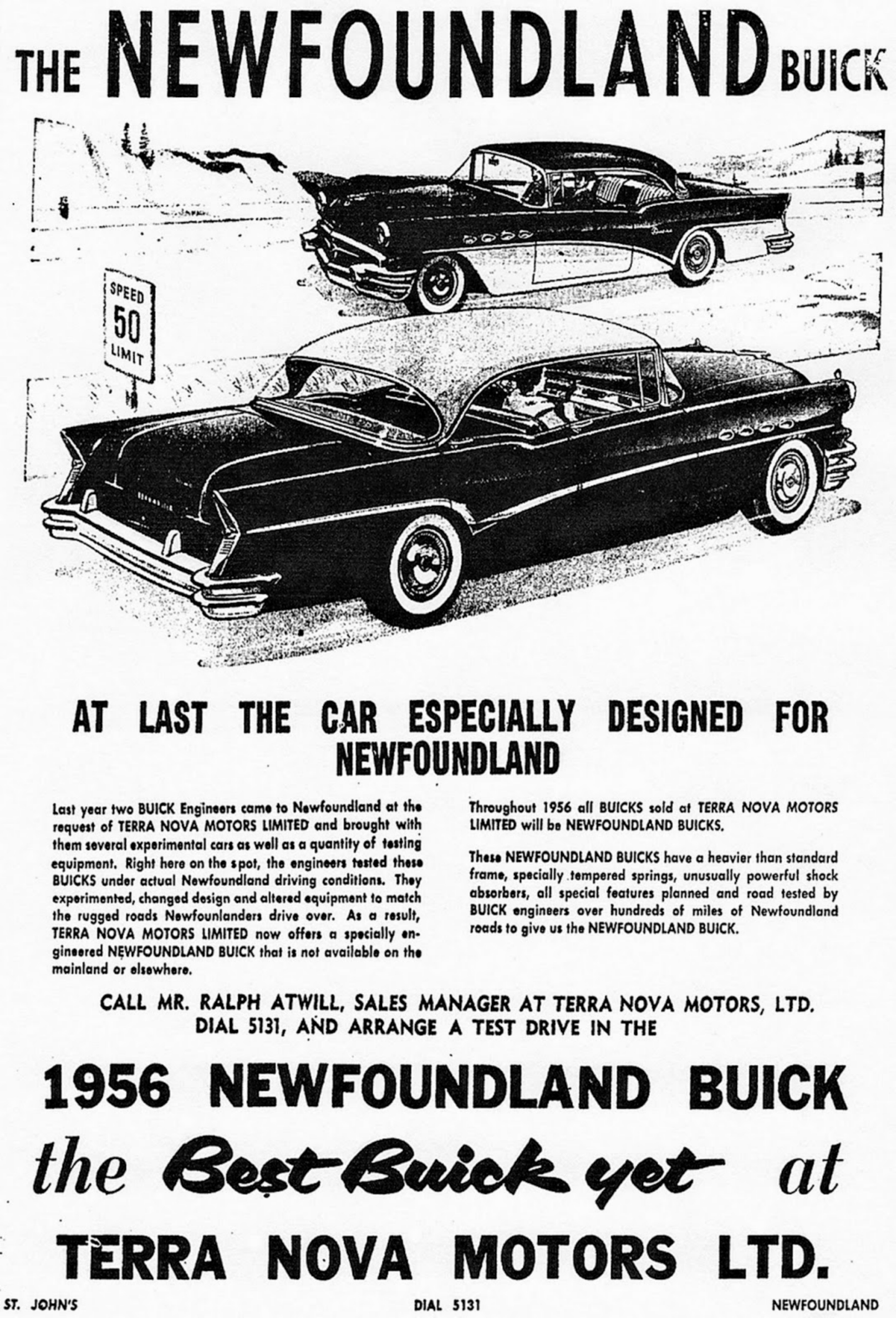 Canadian Automotive Pioneers