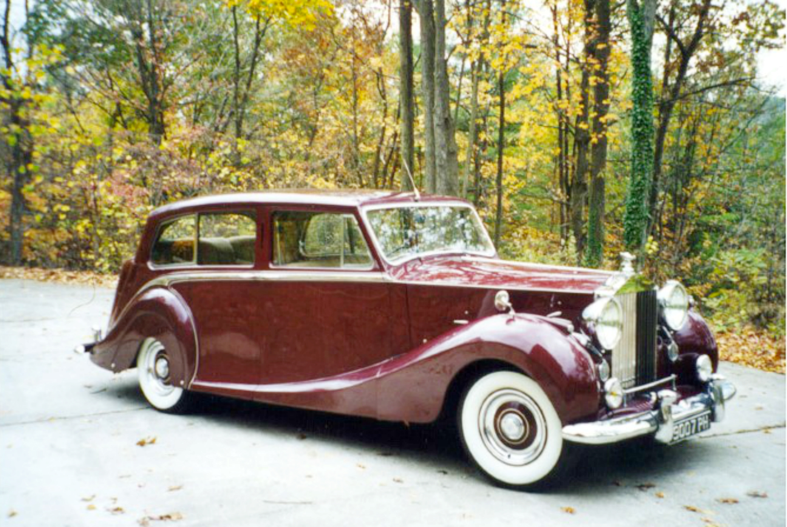 13 Vintage Cars You Can Rent for Your Wedding in the GTA – WHEELS.ca