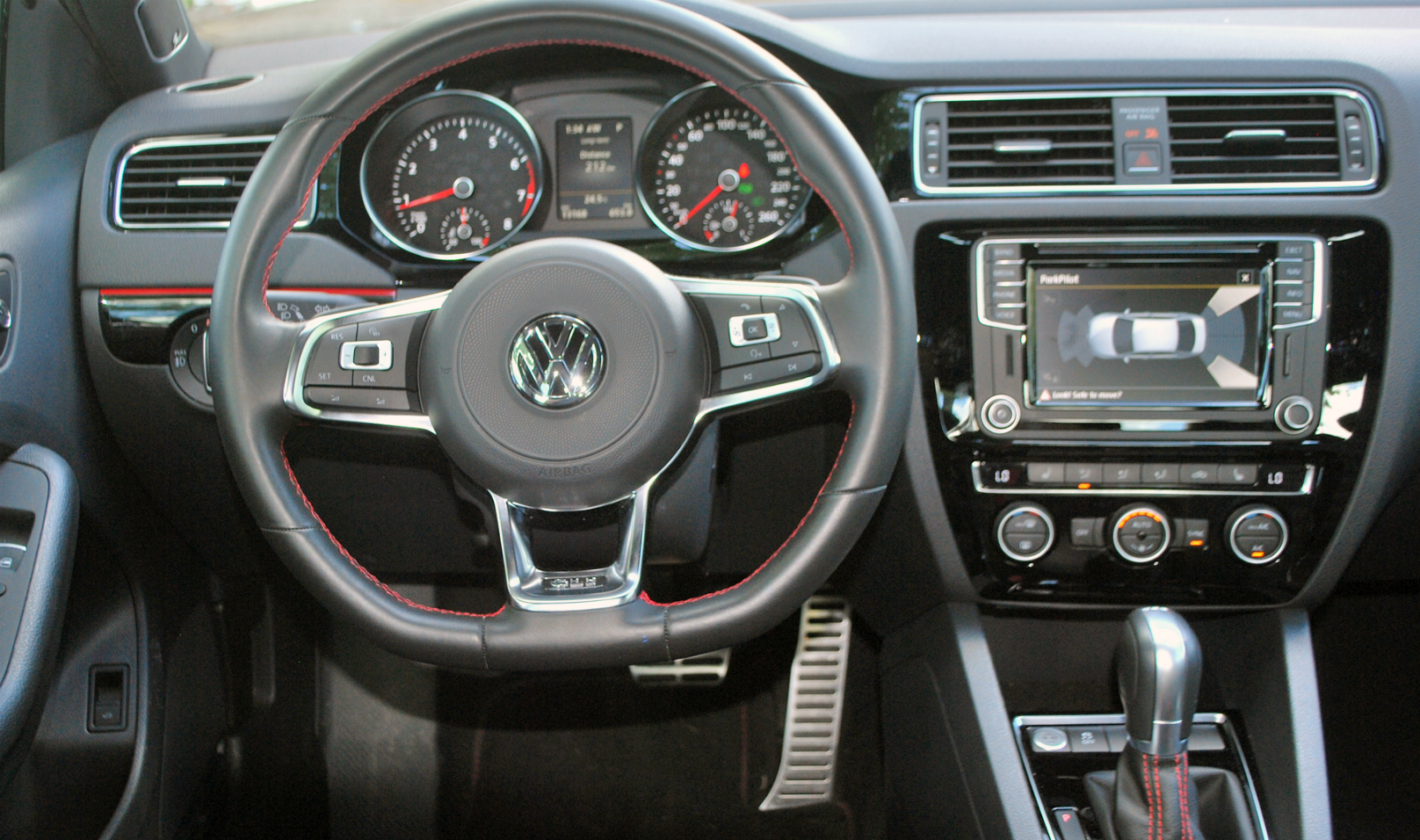 100 Volkswagen 2017 Interior On Track 2017 Vw Golf Alltrack U2013 Limited Slip Blog