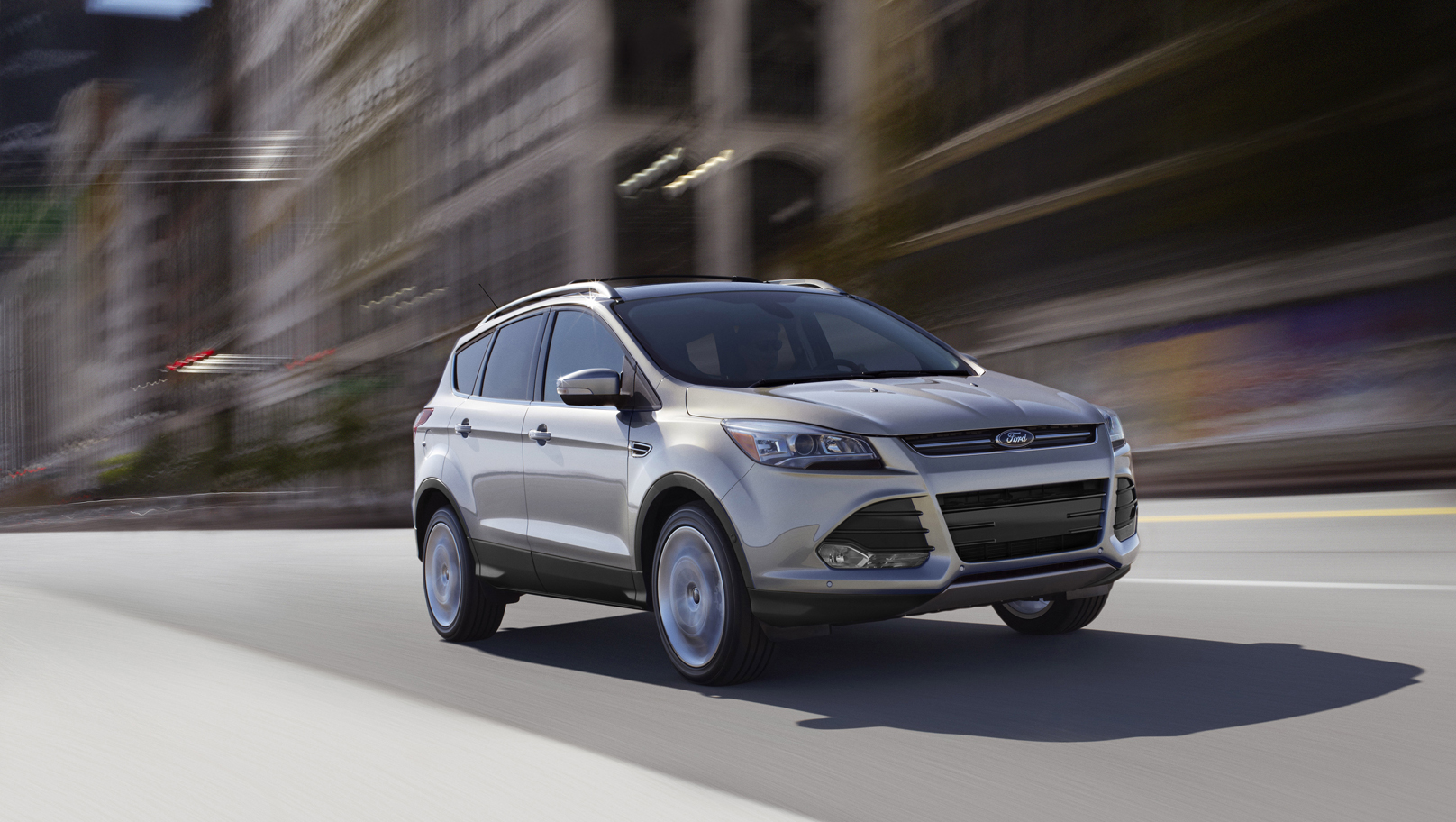 2014 Ford Escape review Buying Used Ford Escape