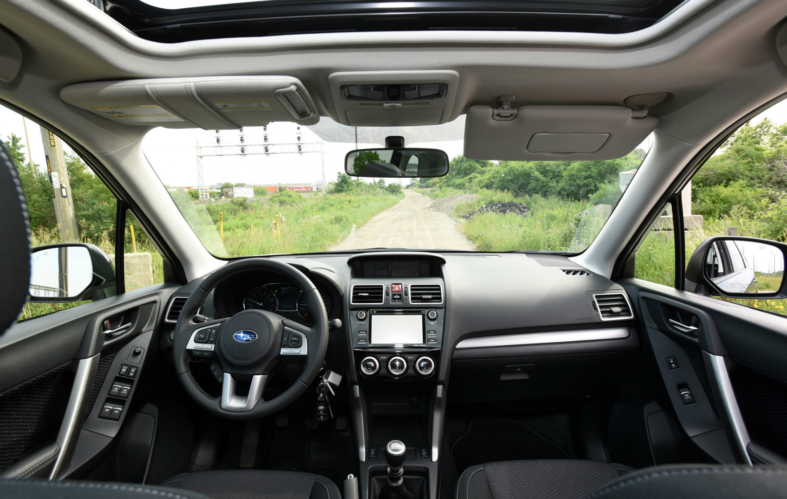 100 subaru forester 2016 interior 2016 subaru forester limited savage on wheels shop. Black Bedroom Furniture Sets. Home Design Ideas
