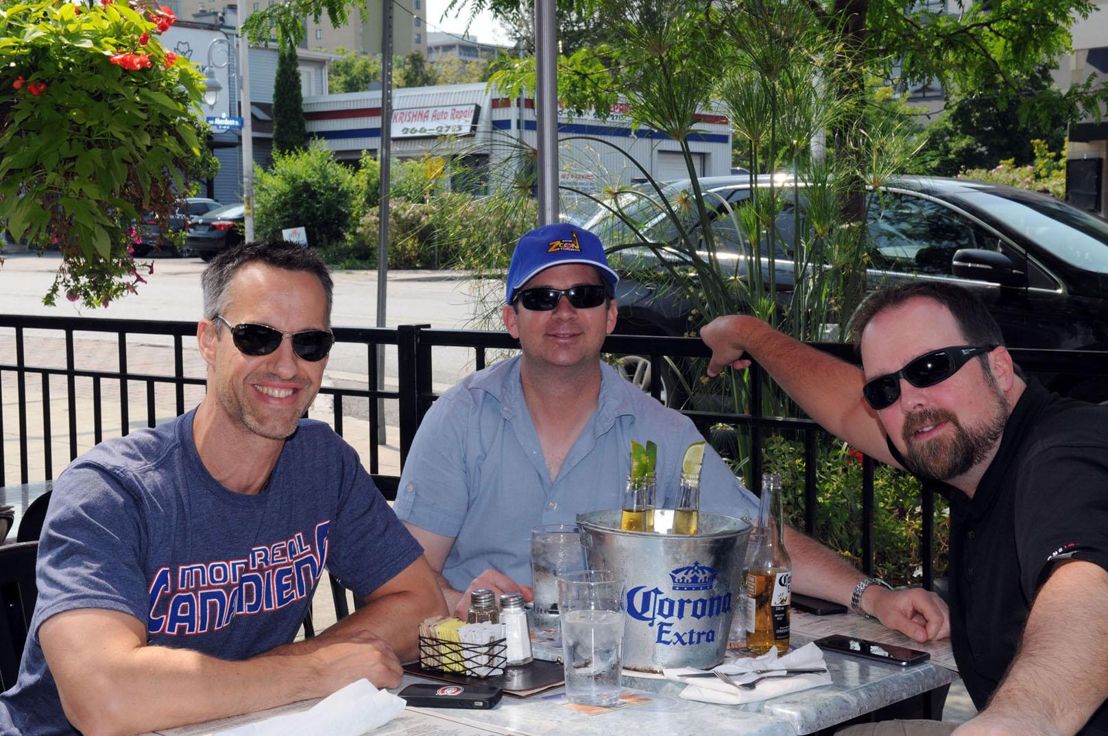 Ottawa good times