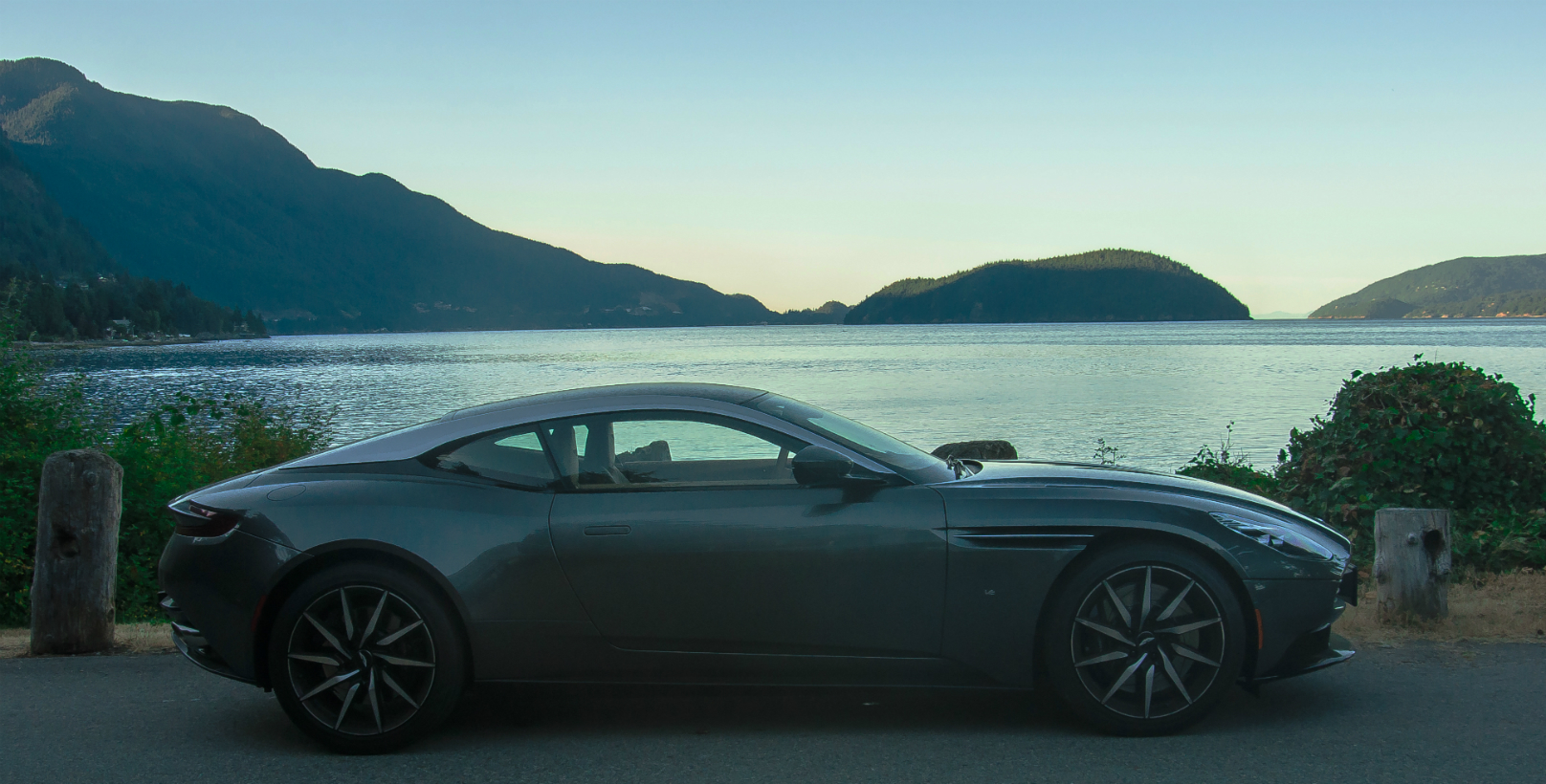 coming to terms with the aston martin db11 – wheels.ca
