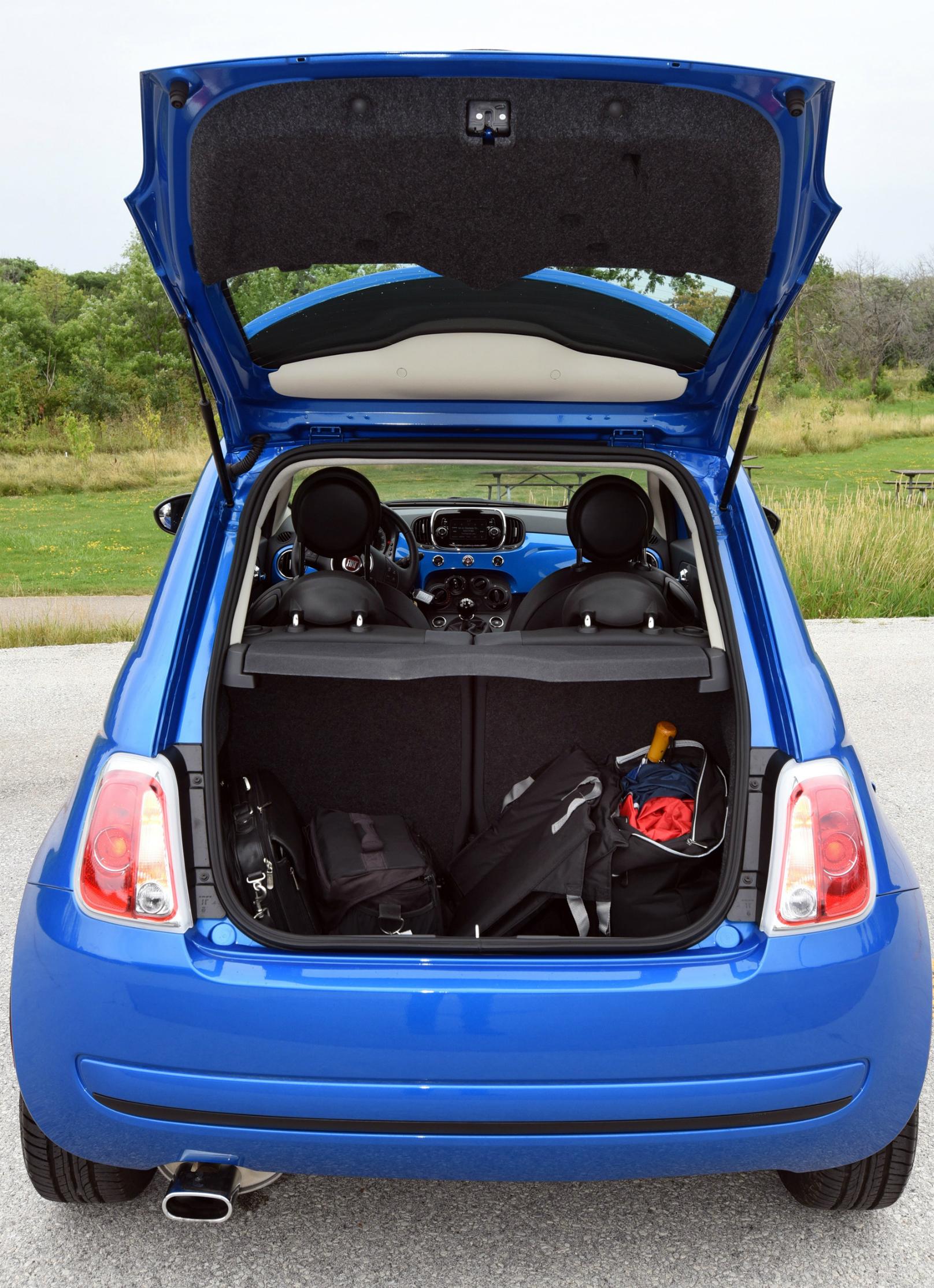 Fiat 500 A Little Taste Of Italia Wheels Ca