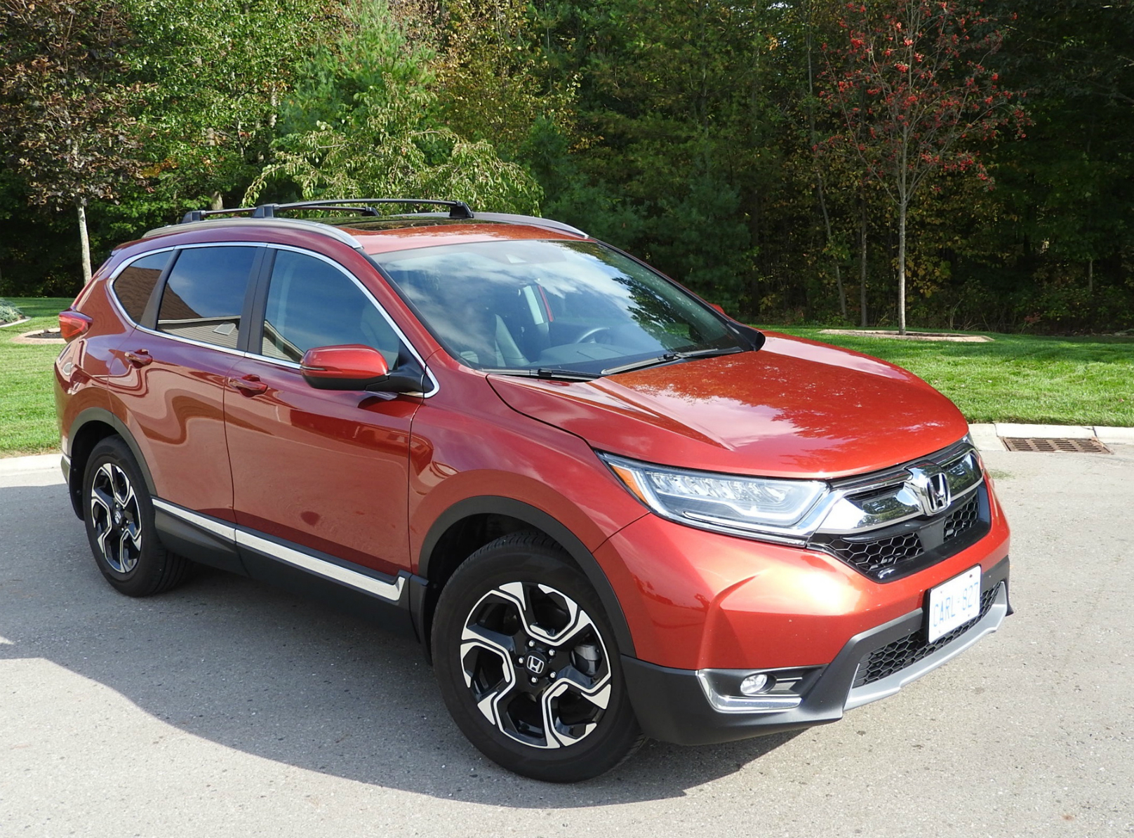 cars suv front and angular limited reviews hybrid crv trend rating motor toyota