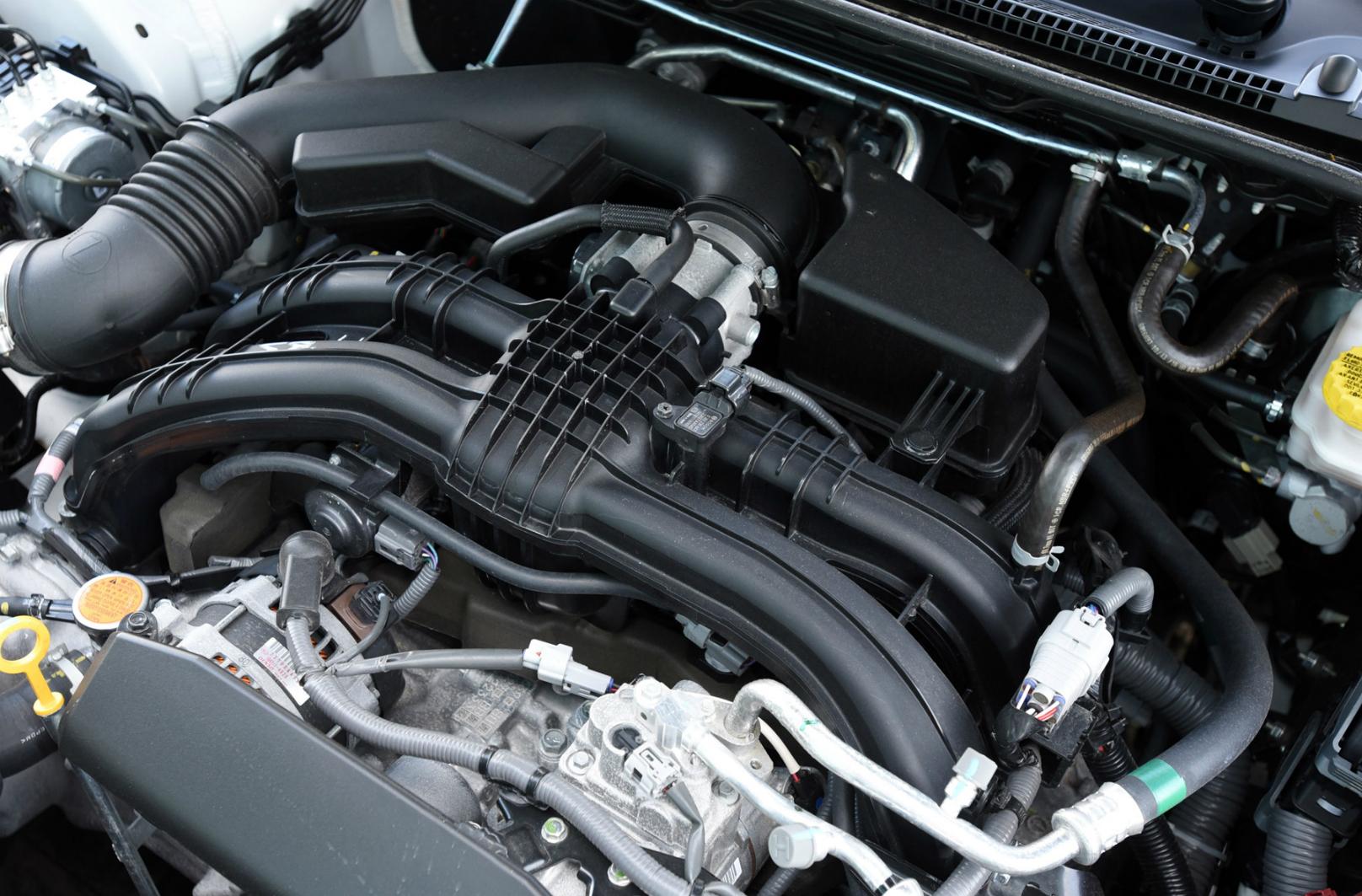 2017 Subaru Impreza Impresses Wheels Ca