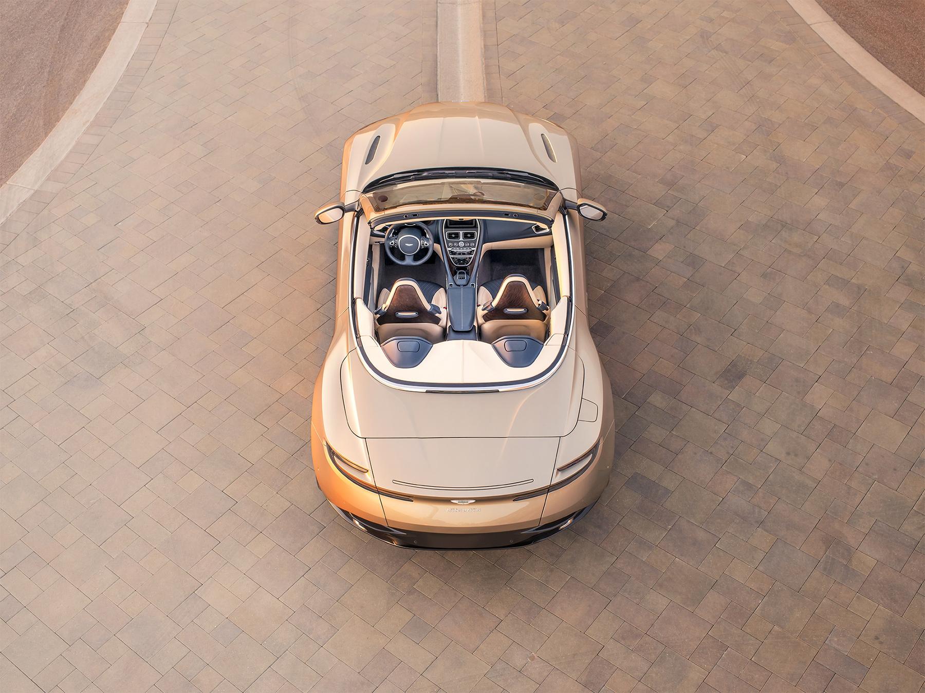 TrackWorthy - Aston Martin DB11 Volante (10)
