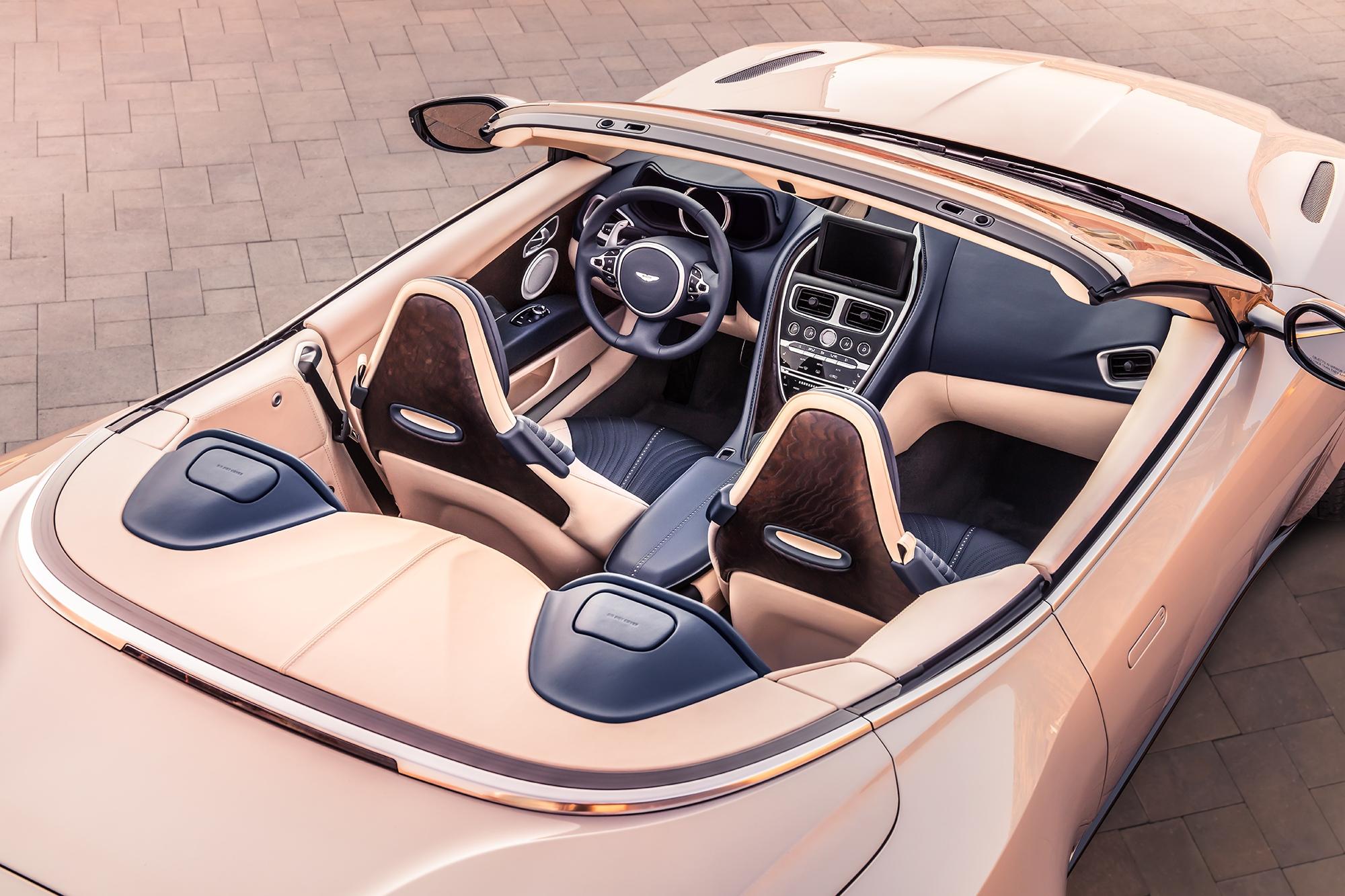 TrackWorthy - Aston Martin DB11 Volante (12)