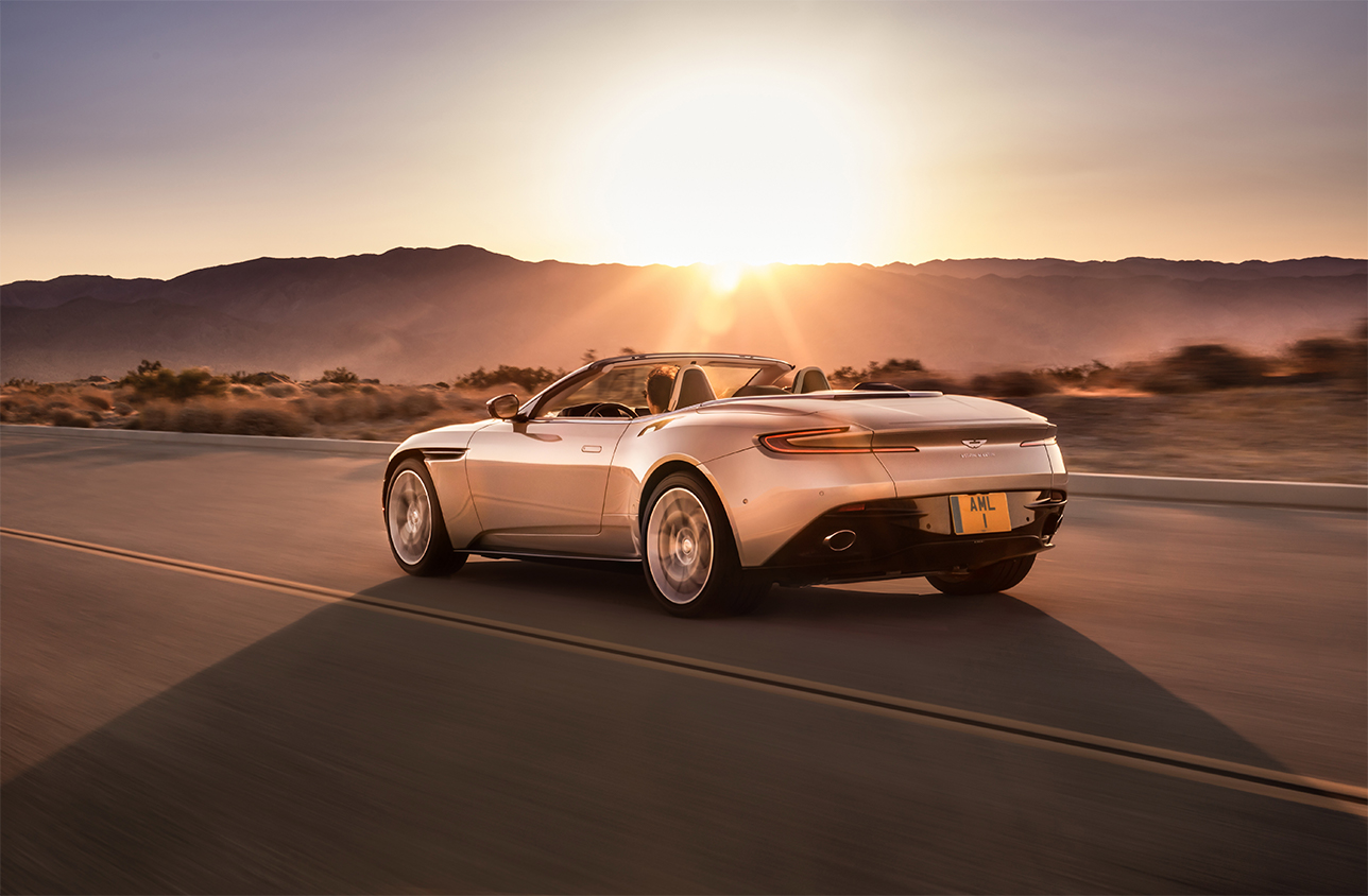 TrackWorthy - Aston Martin DB11 Volante (3)