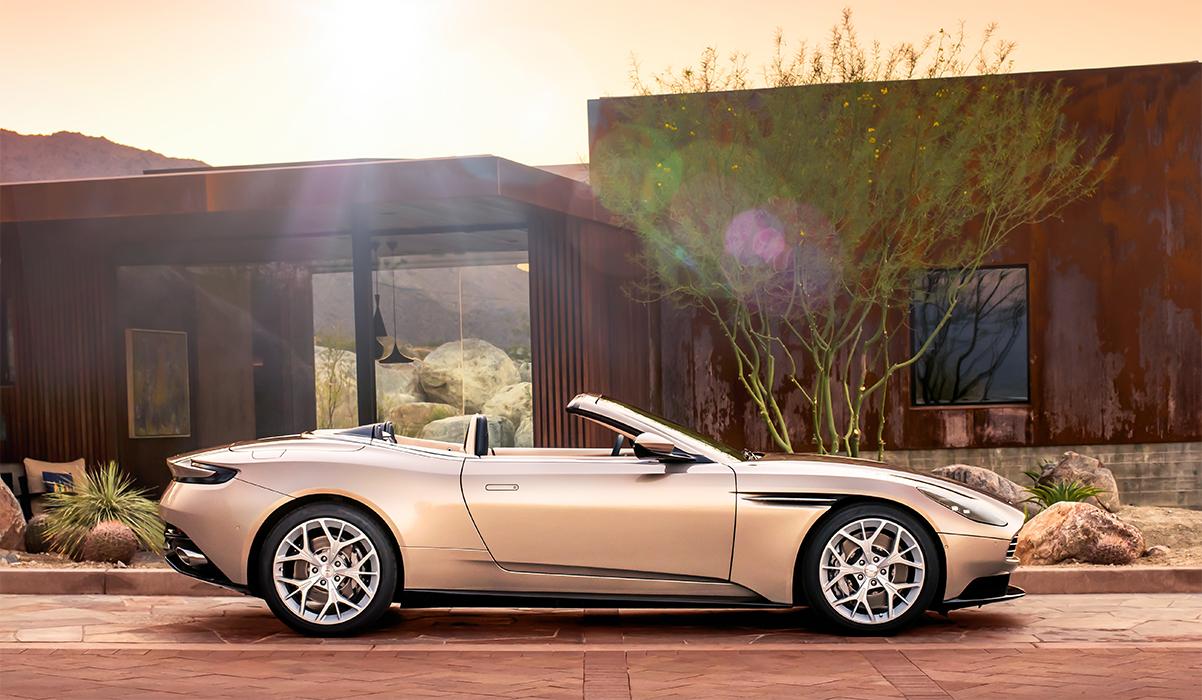 TrackWorthy - Aston Martin DB11 Volante (9)