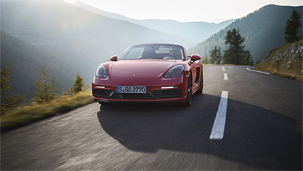 TrackWorthy - Porsche 718 Boxster GTS (4)