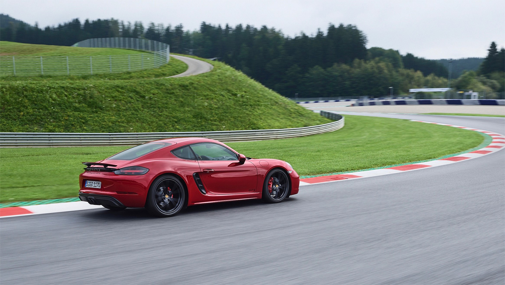 TrackWorthy - Porsche 718 Cayman GTS (2)