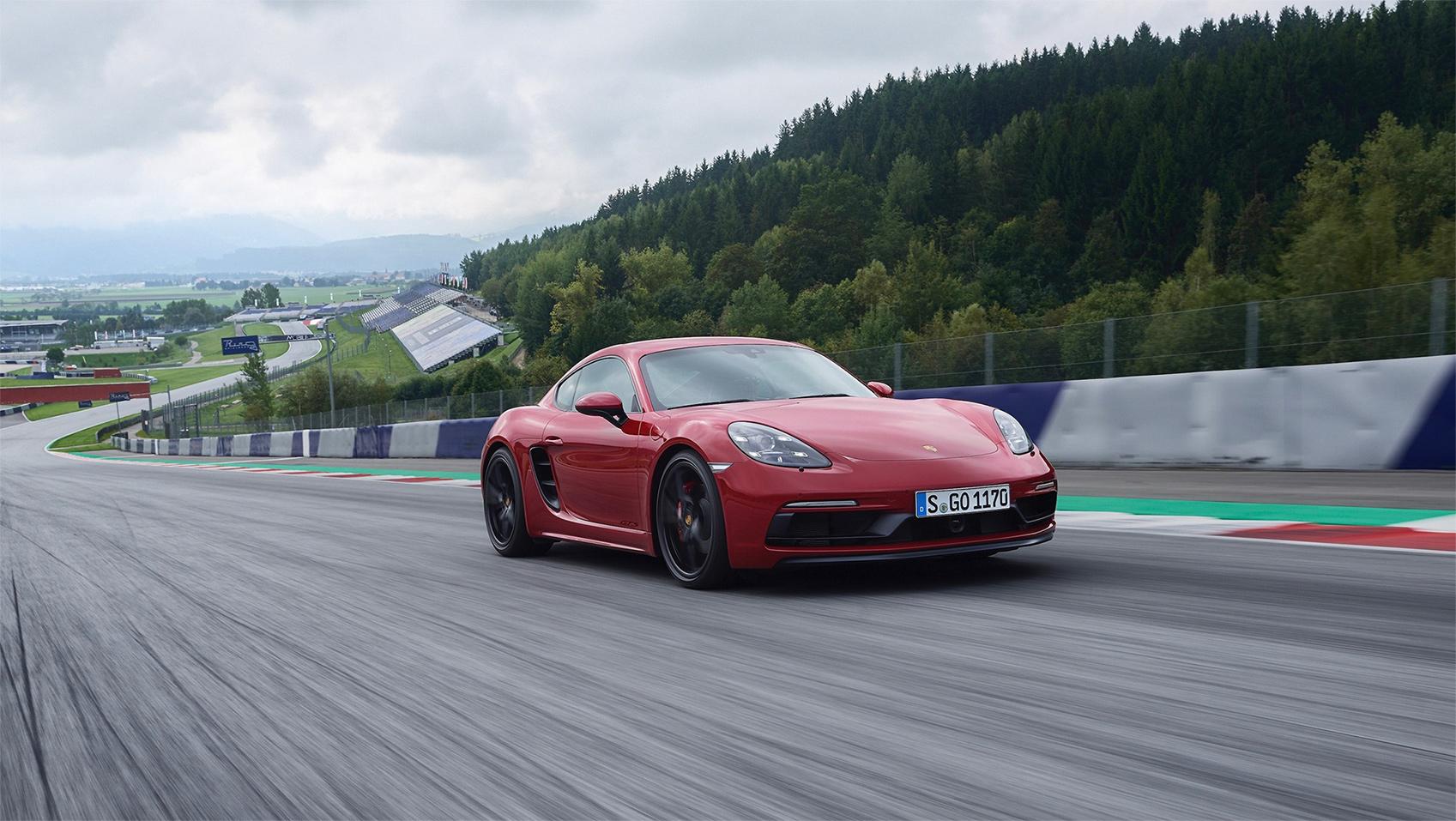 TrackWorthy - Porsche 718 Cayman GTS (3)