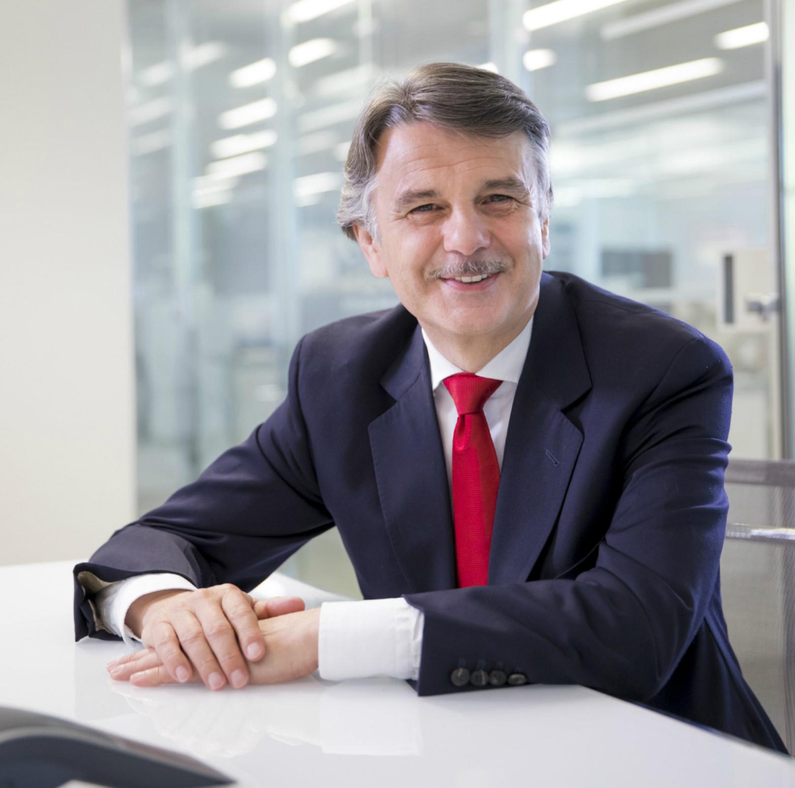 Dr. Ralf Dieter Speth