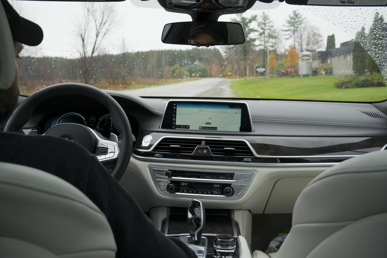 2018 M760Li xDrive