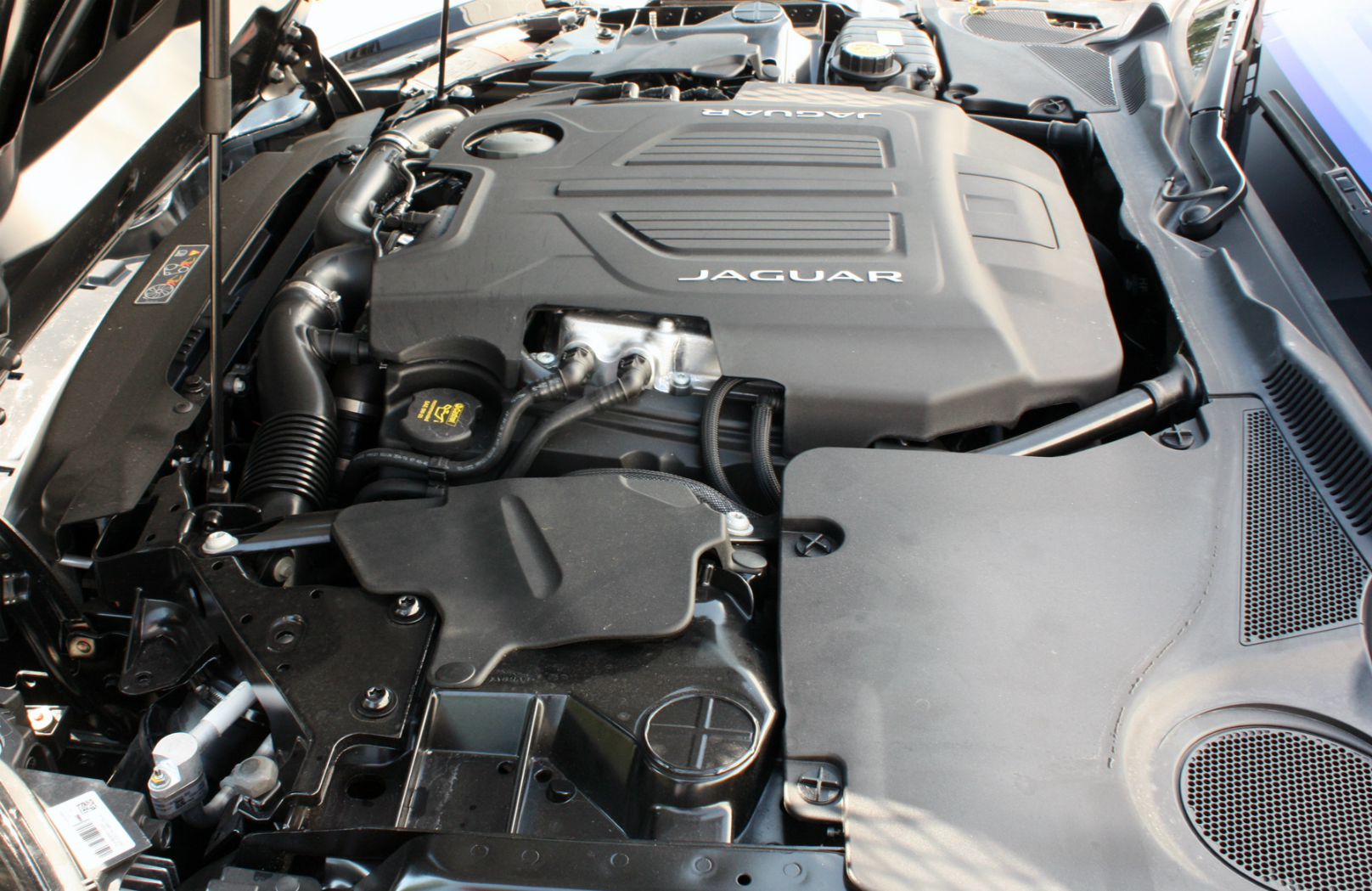 Jaguar F Type 400 Sport Packs A Punch Wheels Ca