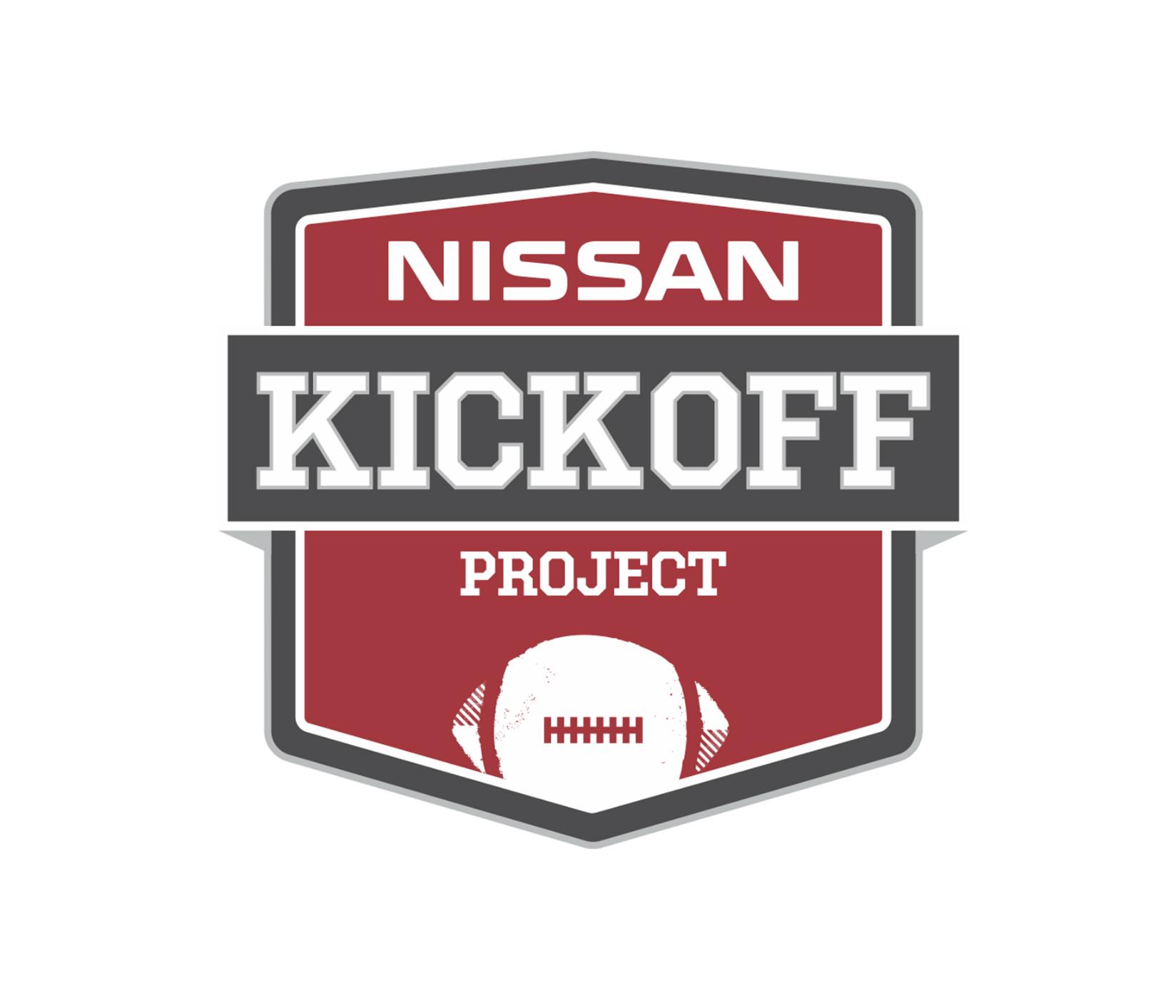Nissan Kickoff Project