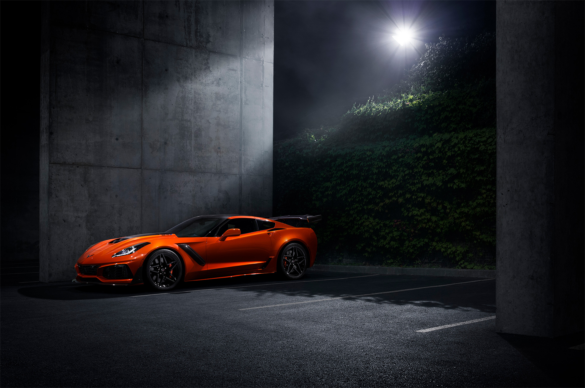TrackWorthy - 2019 Chevrolet Corvette ZR1 (1)