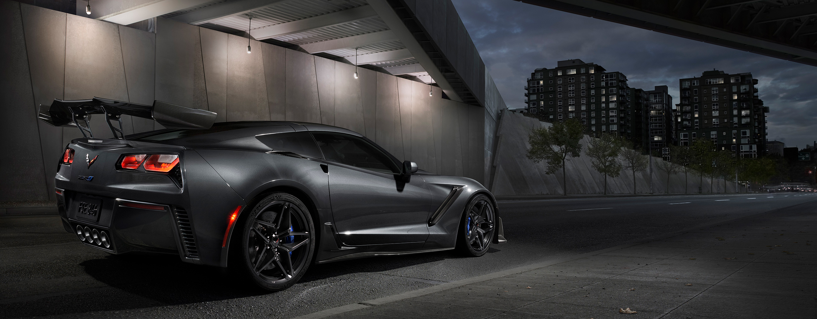 TrackWorthy - 2019 Chevrolet Corvette ZR1 (2)