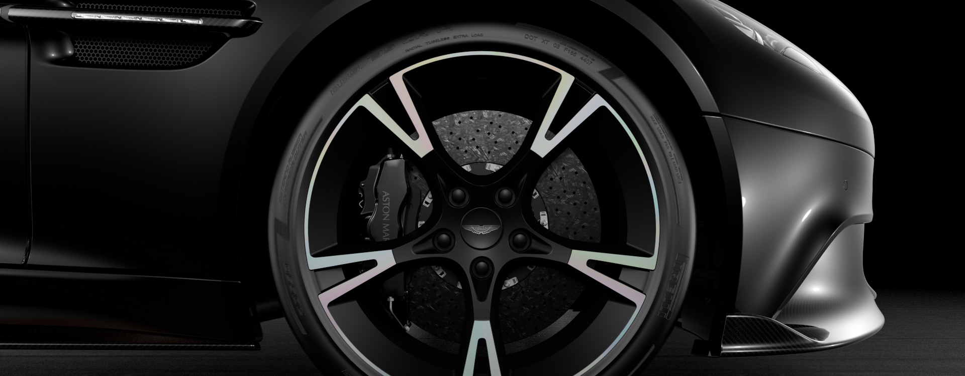 is this the last naturally-aspirated v12 aston martin? – wheels.ca