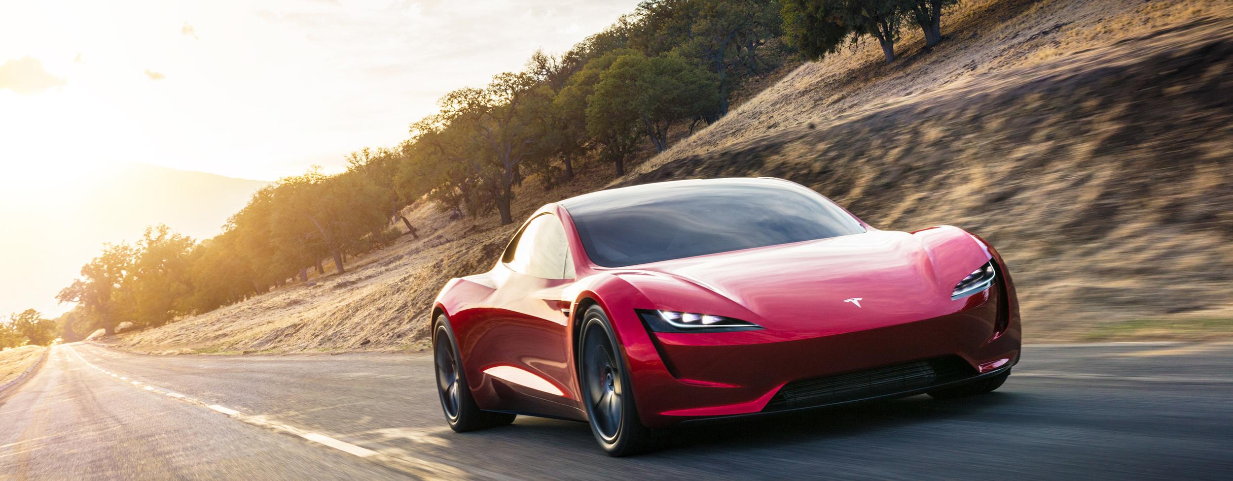 Electric Car Co Inc