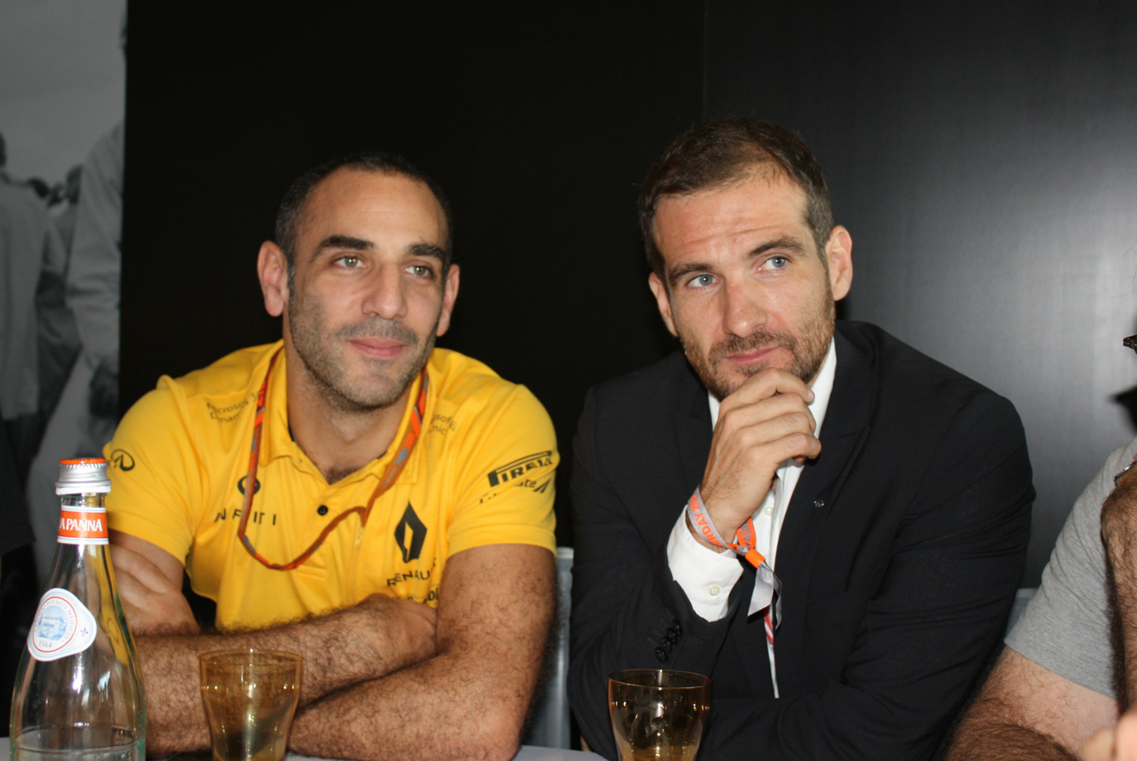 Renault/Infiniti Sports Formula One