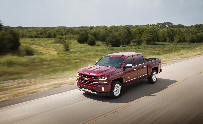 Buying Used: 2014-17 Chevrolet Silverado 1500 – WHEELS ca