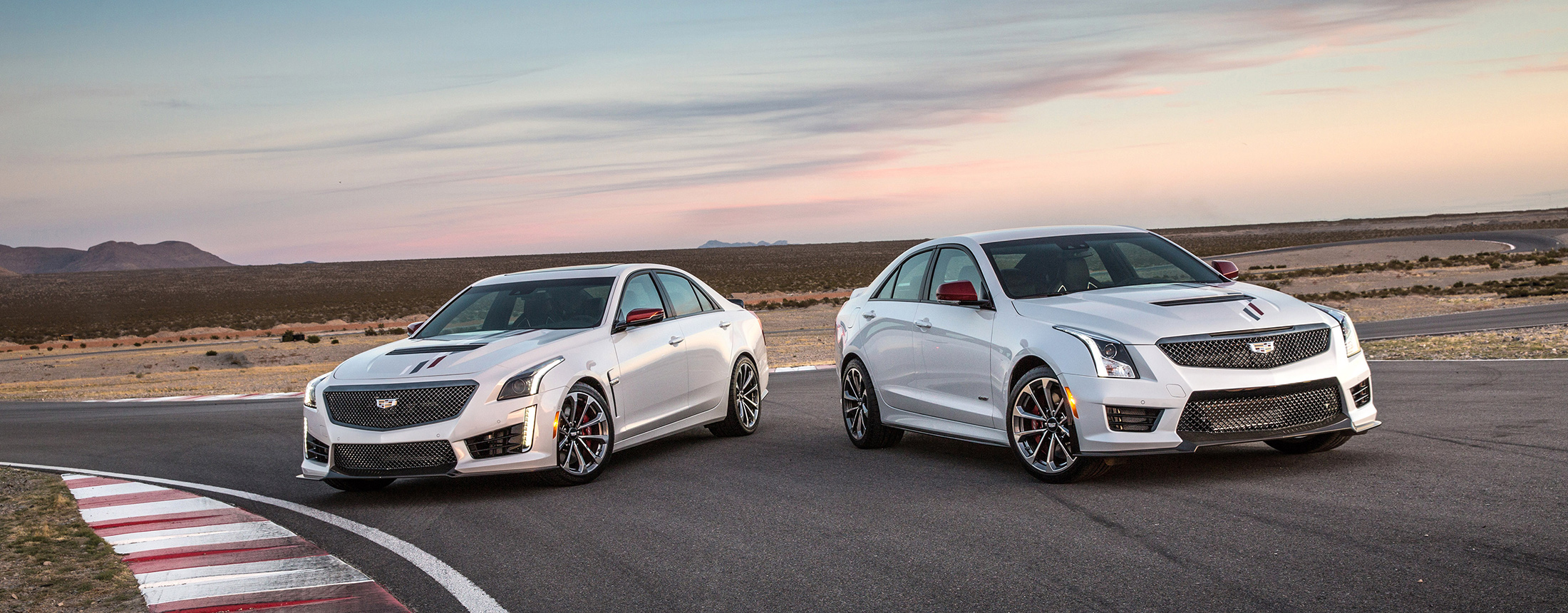 TrackWorthy - 2018 Cadillac ATS-V and CTS-V Championship Editions (1)