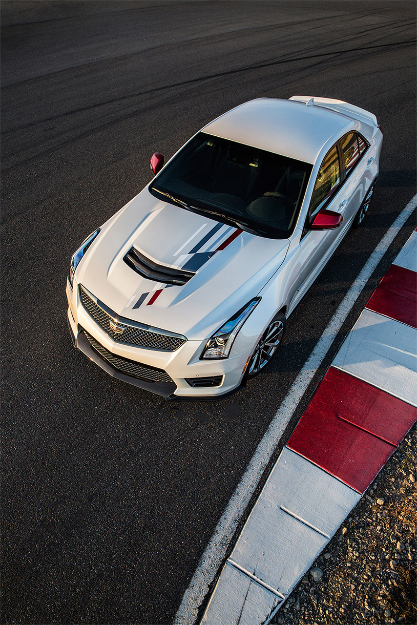 TrackWorthy - 2018 Cadillac ATS-V and CTS-V Championship Editions (14)