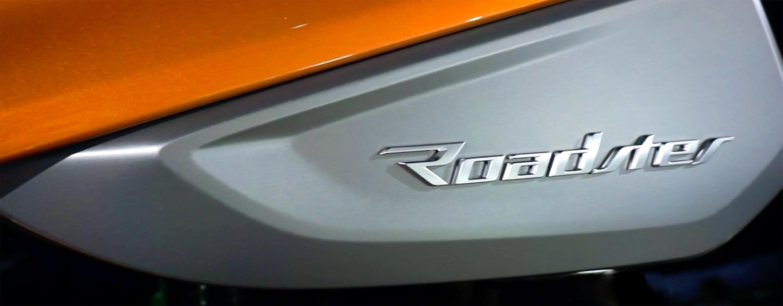 TrackWorthy - BMW i8 Roadster Debut