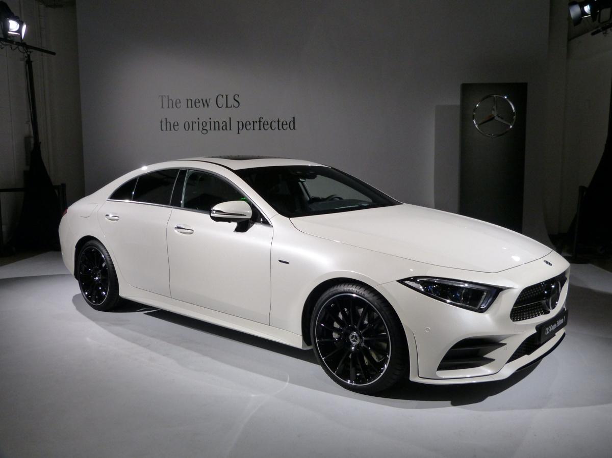 2017 LA Auto Show