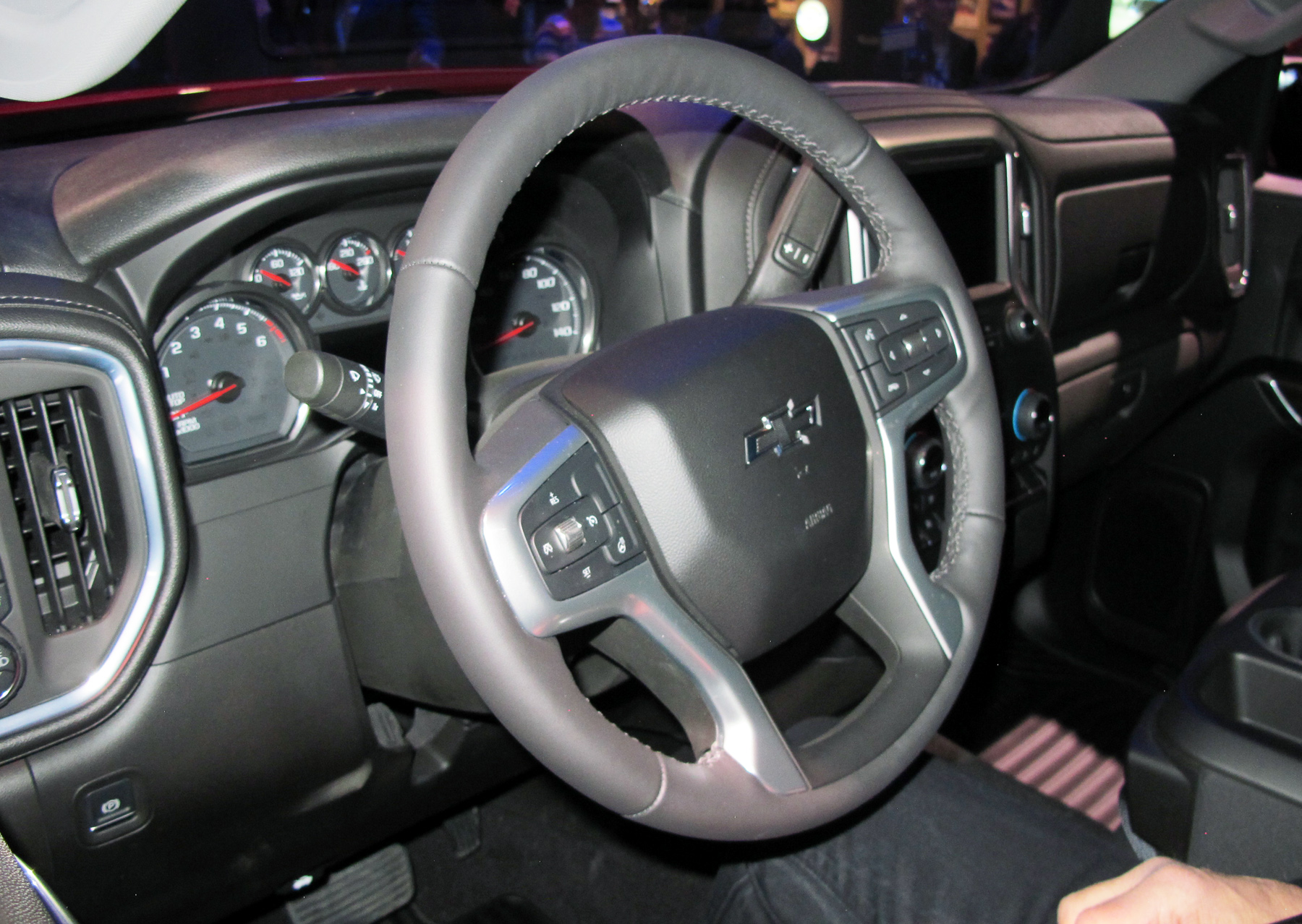 Silverado Expands Model Range for 2019 – WHEELS