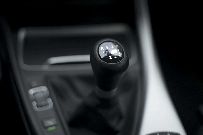 BMW M240i 6 speed